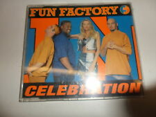 Cd   Fun Factory - Celebration