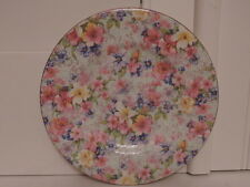 "Vintage Royal Winton Chintz Marion 6"" Plate 1950's"