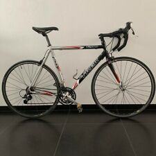 TREK 1200 aluminium vintage road bike Carbon front fork 3x9 speed