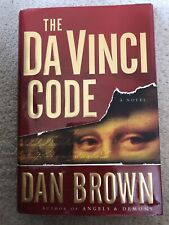 """The Da Vinci Code By Dan Brown-Error Copy with """"skitoma"""" misspelling on page 243"""