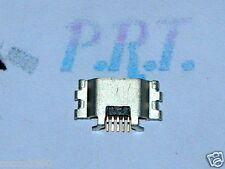 CONNETTORE RICARICA  MICRO USB PER Sony Xperia z1 l39h c6902 c6903 c6906
