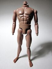 1/6 scale 12in Advanced Nude Hasbro Body for Gi Joe Star Wars Figure Custom
