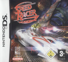 Nintendo DS: Speed Racer de Game