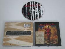Michael Jackson/Blood on the Dancefloor ( Epic Epc 487500 2) CD