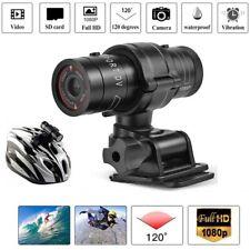 Mini F9 1080P DV Mini Waterproof Sport Camera Helmet Bike Action DVR Cam Video