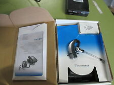 Plantronics CS70N/A DECT Headset System with HL10 lifter for Avaya 4610 9620 NEW