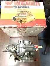 Carburatore Weber 32 DAT 7/251 Lancia Delta NUOVO ORIGINALE New carburetor