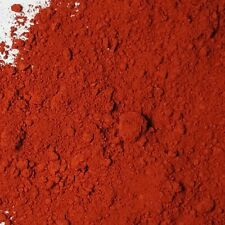 6g Natural Matte Red Pigment Soap Making - 6 grams