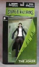 "The Joker 6 3/4"" Action Figure - Super Villains - DC Comics"