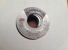 Stacie Lattisaw-Let Me Be Your Angel-Dynamite! Unplayed 45 rpm