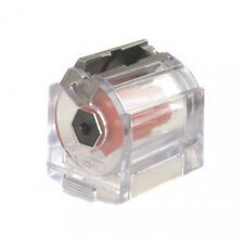 Ruger 10/22 Rotary Magazine 10 Round .22 LR - Clear W/Steel Feed-90223