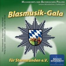 Polizeiorchester Bayern - Blasmusik-Gala für Sternstunden E.V.