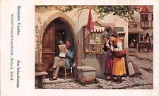 "holy cards Heiligenbild Gebetbild Andachtsbild""H4146"" am Schaukasten"
