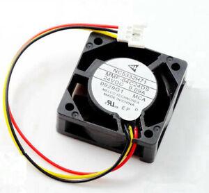 NC5332H71 MMF-04C24DS-MCA 24V 0.09A Mitsubishi Interface Inverter Driver Fan