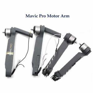 DJI Mavic Pro Drone Front Back Rea Left Right Motor Arm Repair Parts Accessory