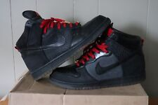"""Nike Dunk High Premium QS """"Mighty Crown"""" - Size 12"""