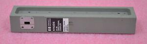Agilent Keysight R752DS Waveguide Directional Coupler WR28 26.5-40GHz 20db GOOD