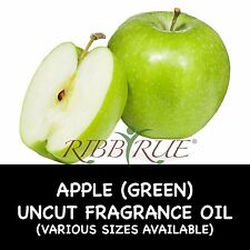 100% Pure Apple Green Fragrance Oil .50oz