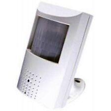 Pir Type Hidden Hd-Tvi Camera 2.4Mp 1080P 3.7mm with working Alarm sensor
