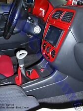 Saturn SL SC 91 92 93 94 95 Carbon Fiber Look Shift Boot