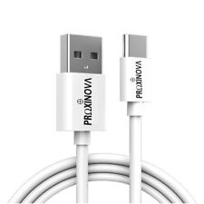 Proxinova USB 3.1 TYPE C USB C CABLE SYNC CHARGER FOR SAMSUNG S8 PLUS 1M