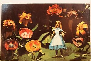 Walt Disney World Mickey Mouse Revue Postcard Old Vintage Card View Standard PC
