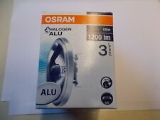 alt 65 W cri FL 60 W 12 V g53 Eco Halogène 24 ° Osram HALOSPOT 111 48837 il