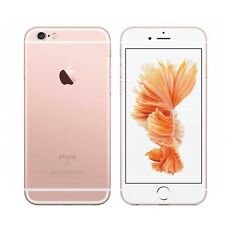 Movil Apple iPhone 6s A1688 16 GB Rosa Usado | B