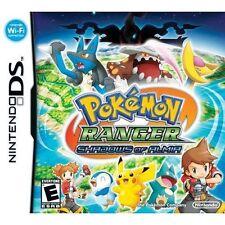 Rollen Videospiel für Nintendo DS