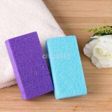Practical Sponge Stone Exfoliate Foot Care Dead Skin Remove Pedicure Scrubber AU