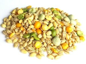 Soup Broth Mix - Pearl Barley Mix, Haleem Mix