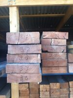 Reclaimed / Recycled Oregon Wood / Timber Beams ~ 270 x 70