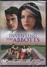INVENTING THE ABBOTTS - Liv Tyler, Jennifer Connelly, Joaquin Phoenix - DVD -