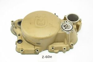 Husqvarna TE 610 E Dual H7 Bj.2000 - Kupplungsdeckel Motordeckel 56579545