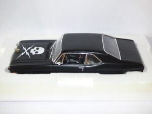 GMP 1971 Chevrolet Nova (Death Proof)