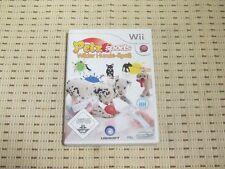Petz Sports Wilder Hunde-Spaß für Nintendo Wii und Wii U *OVP*