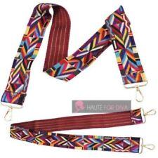 Bolso de mujer de color principal multicolor sintético
