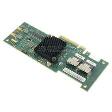 IBM ServeRAID M1015 8-CH SAS-SATA PCI-E LP - 46M0861 System x3550 M3
