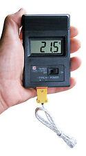 TM-902C tipo K Termometro digitale -50 ° C A 1300 ° C Con Sensore A Termocoppia