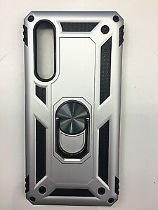 Shockproof Cover With New Trend Ring Stand Case for Huawei P30