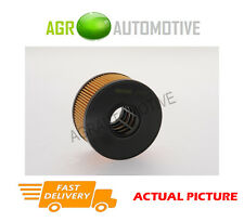 DIESEL OIL FILTER 48140005 FOR FORD TRANSIT 430 2.4 137 BHP 2004-06