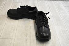 Florsheim Vaquero Casual Plain Toe CT Oxford - Men's Size 7EEE, Black