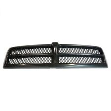 Front End Black Grille Grill for Dodge Ram 1500 2500 3500 Pickup Truck