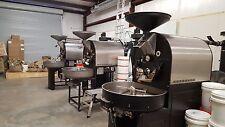 Mocha Java Organic Whole Coffee Beans Fresh Roasted Daily 2 / 1 Pound Bags