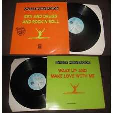 SWEET PERVERSIONS - Sex And Drugs And Rock'N'Roll 12' French Disco