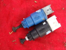 RENAULT  CLIO CLUTCH AND BRAKE PEDAL SWITCH