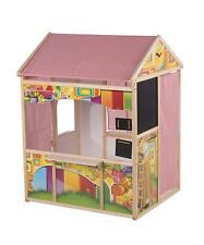 Marionette Wooden Toys 56388 - Casetta In Legno Playhouse Per Bambini Casa In Le