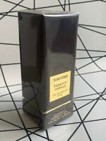 Tom Ford Tobacco Vanille Eau De Parfum 1.7 Oz   50 Ml, New with Box