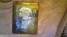 HD DVD Les Noces Funebre de Tim Burton (Tim Burton's Corpse Bride) French/Europe