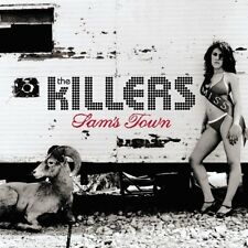 The Killers - Sam's Town (NEW VINYL LP)